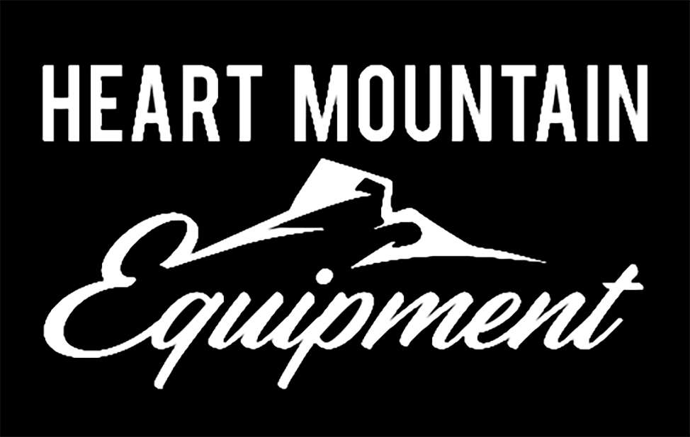 Heart Mountain Equipment Logo
